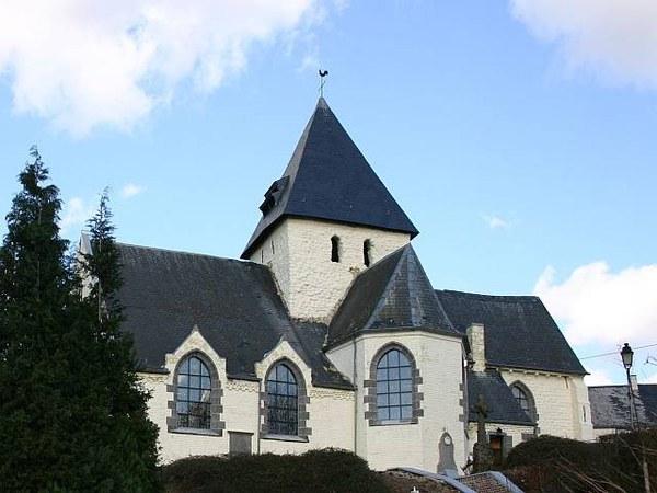 Eglise St-Laurent