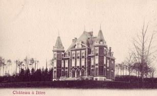 Château Ittre