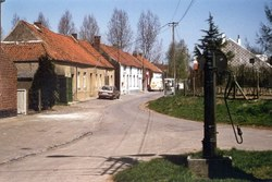 Quartier Baudemont